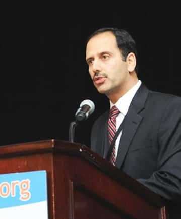 Dr. Raffit Hassan